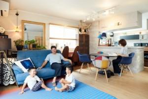 家具レンタルイメージ